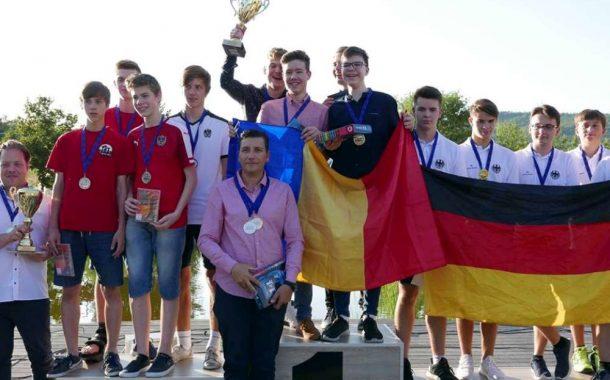 Performanta istorica la Campionatul European de Sah pe echipe din Germania. Romania, campioana europeana la concursul open