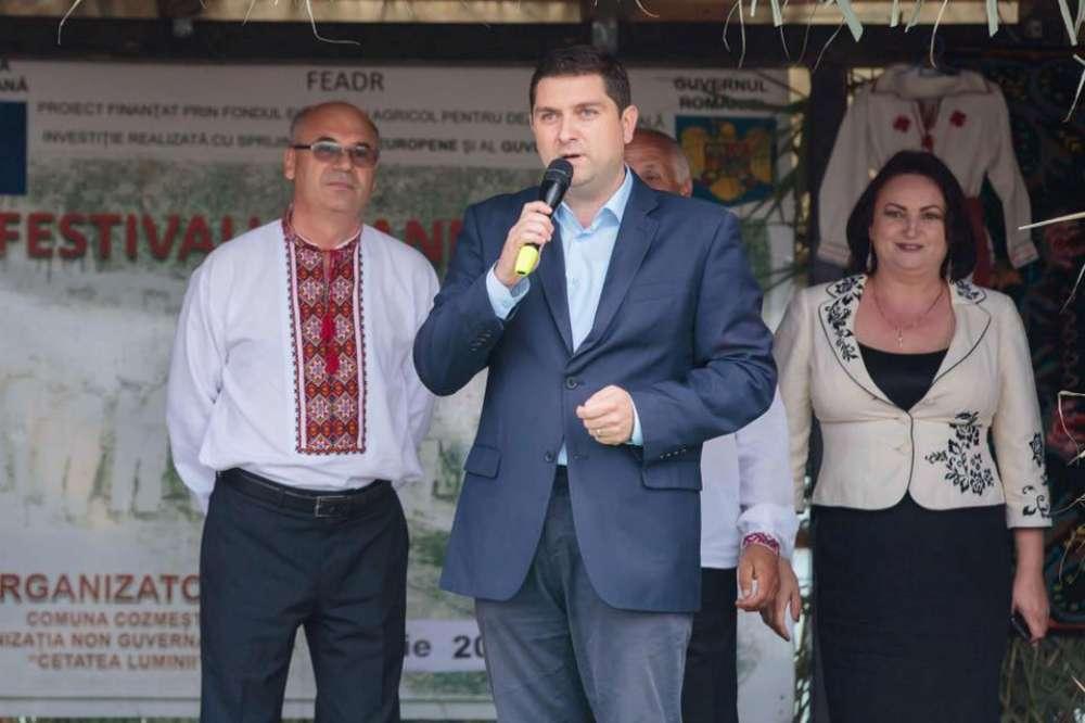 Locotenentii lui Popa, pricopsiti cu functii de conducere in PSD Iași