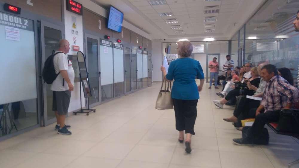 Perioada estivală aduce schimbari importante la Serviciul de Evidenţă a Persoanelor Iași