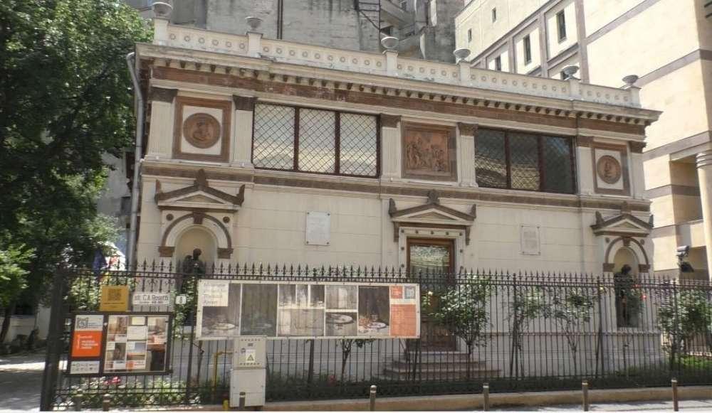 """Cum a divortat aromanca Ana pentru Theodor Aman si """"excentricitatile"""" care aveau loc in casa lor de la marginea orasului"""