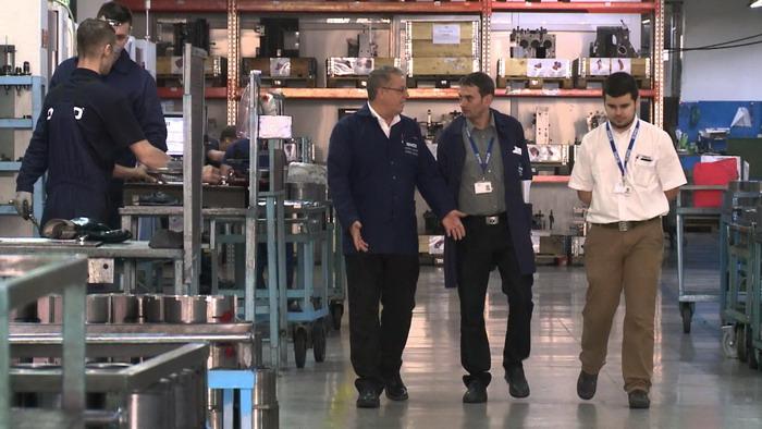 OMCO vrea să construiască o nouă fabrică la Iași