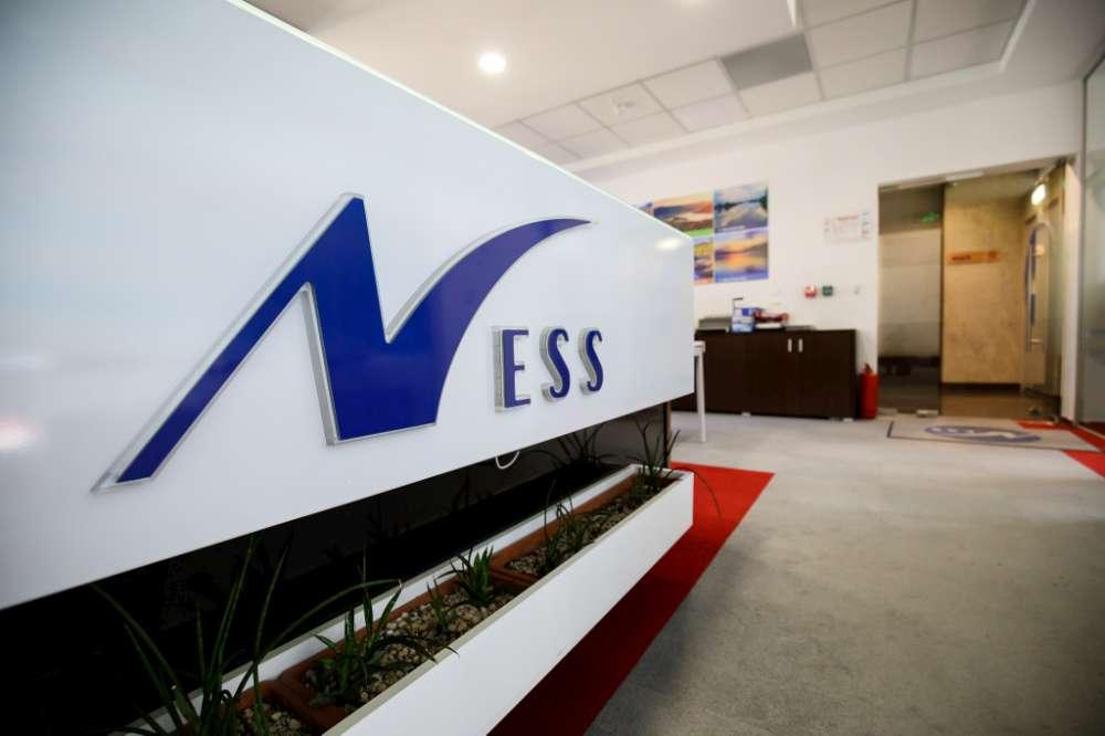 Centrul de dezvoltare Ness din Ansamblul Palas isi extinde activitatea si creeaza noi locuri de munca