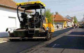 Începe modernizarea străzii Ralet. Firma de casa a lui Chirica inchide strada doua luni de zile