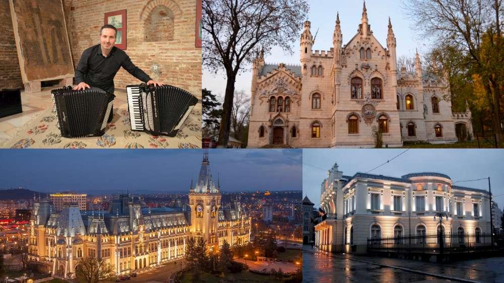 Cine repară imaginea Iașului afectată de Ministerul Turismului în fața Europei?