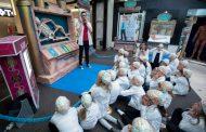 Ofera-i copilului tau o experienta inedita, la expozitia interactiva si educativa despre corpul uman, de la Iulius Mall Iasi