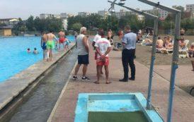 Afacere de familie cu iz penal, la Strandul Municipal. Angajatii strandului din Iasi, cercetati pentru un posibil abuz in serviciu