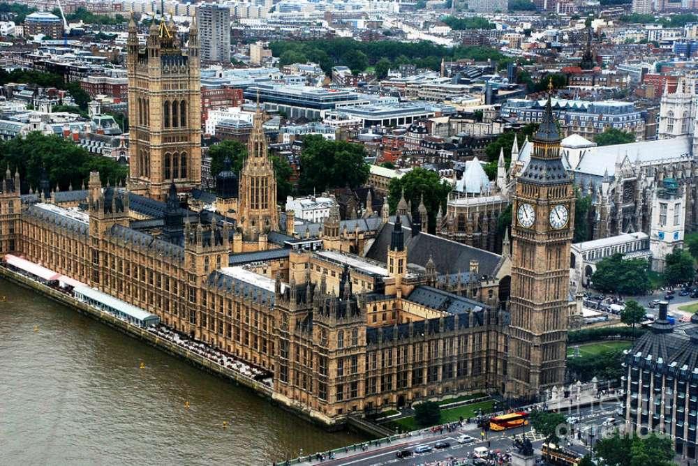 Celebrarea Centenarului Marii Uniri la Palatul Westminster