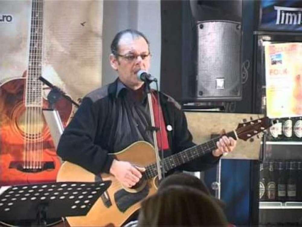 Drama in folk-ul iesean. A murit artistul Radu Stefan
