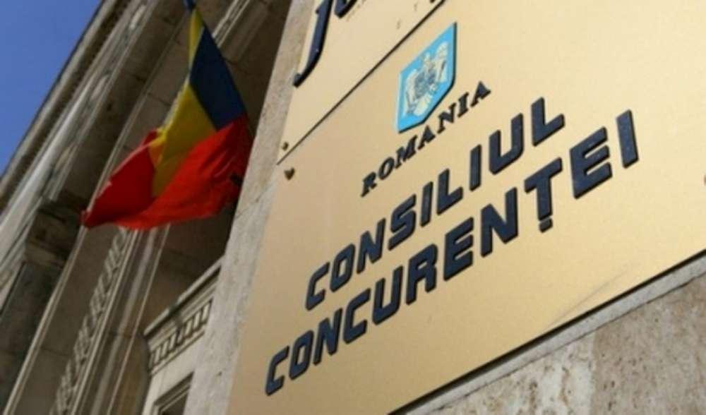 Consiliul Concurentei a sanctionat cu 53 milioane de euro UNSAR si noua societati de asigurare