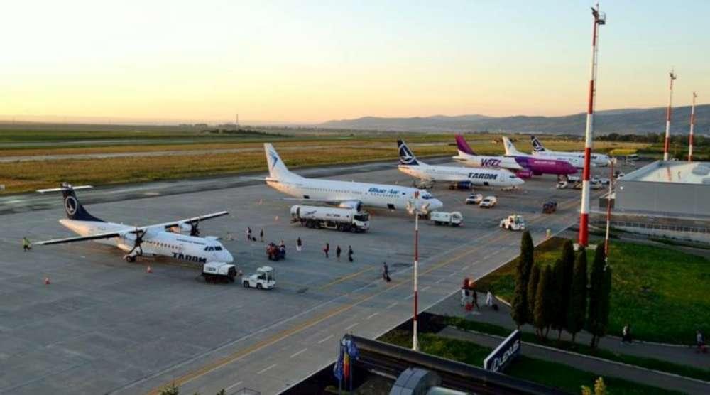 Se pregateste extinderea pistei de la Aeroport si dublarea locurilor de parcare pentru aeronave. Costuri estimate de 13 milioane euro