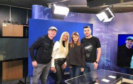 Iasul gazduieste prima semifinală a competiției Eurovision România 2019. O trupa din Iasi, in marea competitie