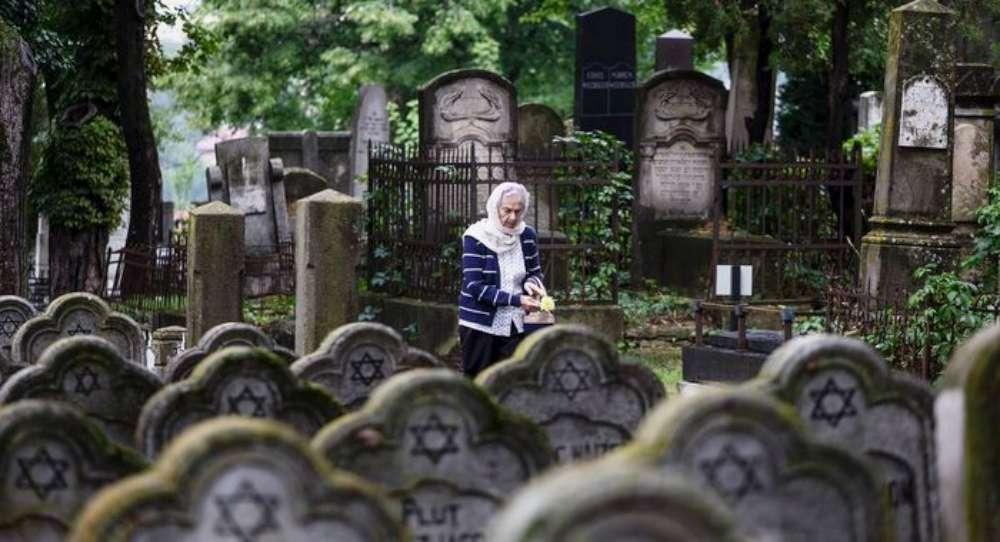 Cimitirul Evreiesc va deveni monument istoric