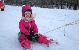 Invitatie la schi si sanius in parcul Enduro Ranch. Vezi care sunt surprizele pregatite la inceputul primaverii in singurul parc natural de aventura din Moldova