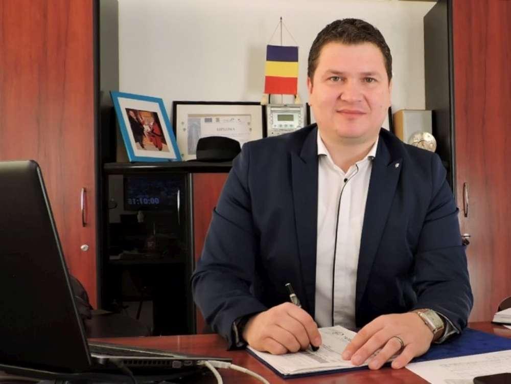 O noua conducere la Administratia de Ape Prut. Un liberal reia functia de director executiv