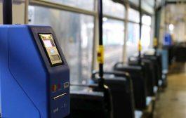 Bilete direct cu cardul bancar, în mijloacele de transport din Iasi