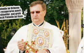 Preotul-mason care huzureşte pe spatele românilor de pretutindeni