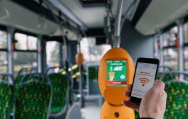 Internet Wi-Fi gratuit în mijloacele de transport public din Municipiul Iași