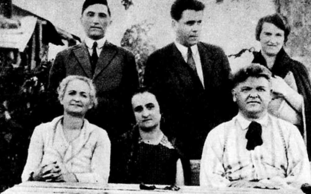 Evenimente la MNLR Iași dedicate Otiliei Cazimir și lui Ionel Teodoreanu