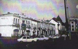 Primul asasinat politic la Iași. Un student anticomunist împușcat pe stradă în 1946 va fi comemorat vineri