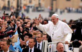 Iasul sub asediu. Masuri de securitate fara precedent la venirea Papei in Iasi