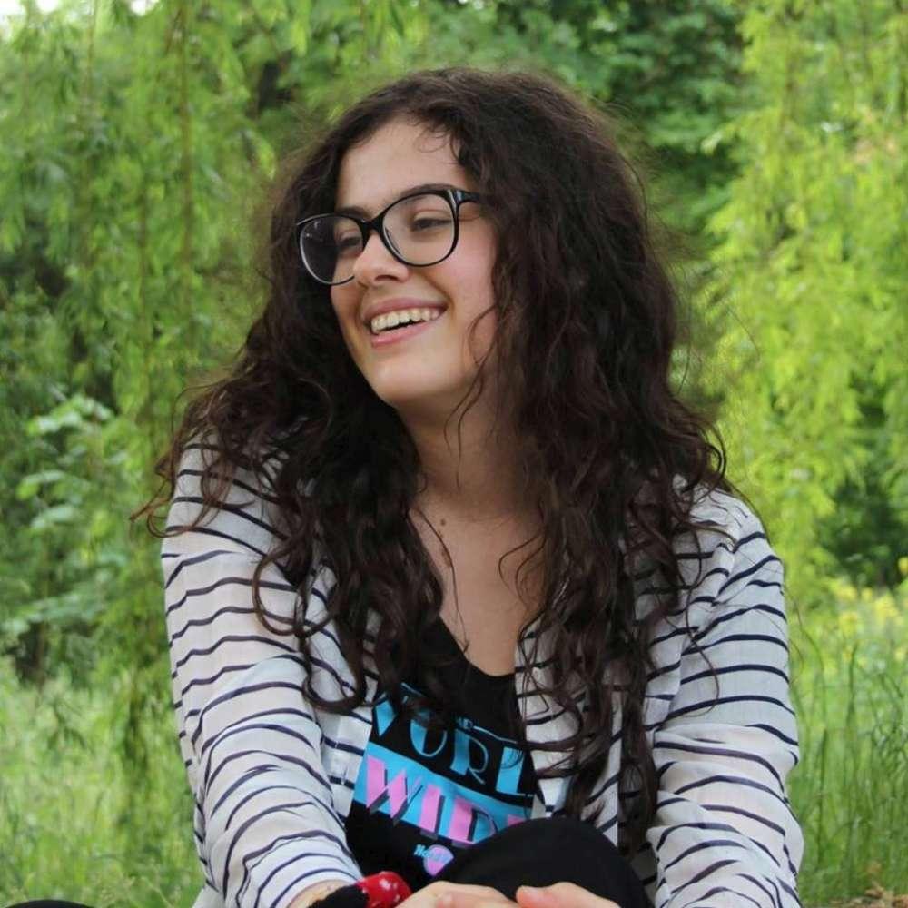 O elevă din Iași va participa la  Olimpiada Internațională de Chimie Mendeleev