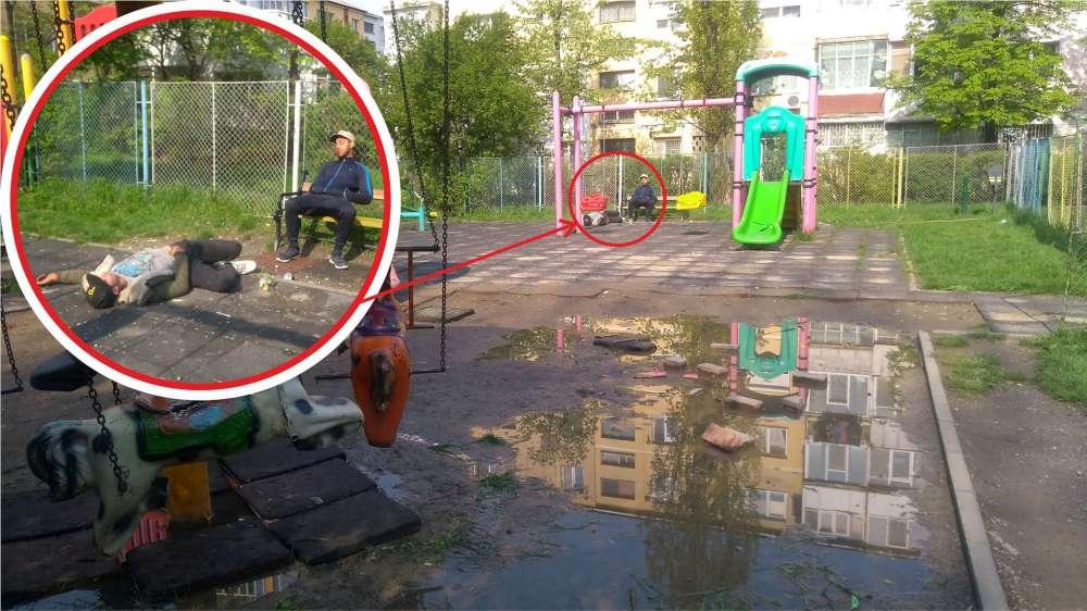 Lista parcurilor de joaca pentru copii ce vor fi modernizate de Primarie