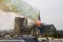 VIDEO. Un simbol al Parisului, in flacari! Catedrala Notre Dame risca sa se prabuseasca