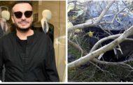 Creatorul de modă Răzvan Ciobanu a murit într-un accident rutier