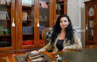 Interviu exploziv! Viata  nestiuta a celei mai cunoscute avocate a Iasului. De la utecista care scria poezii in liceu, la justitiara in roba