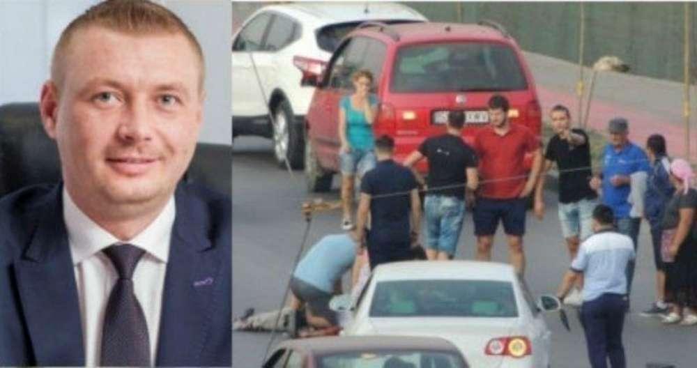 Avocatul ucigaș din Iași a fost eliberat din închisoare după ce a executat doar jumătate din pedeapsă