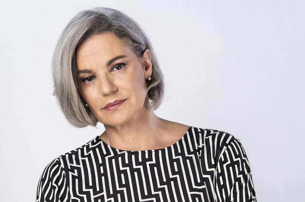 Actriţa Maia Morgenstern susţine astazi o conferinţă motivaţională la BCU Iasi
