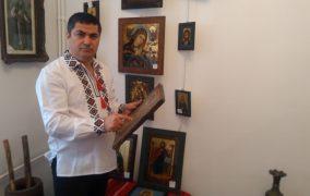 INTERVIU! Scormonitorul de arta populara autentica. De pe plaiurile lui Zaharia Stancu, in lada de zestre a Moldovei