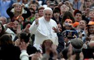 Vizita Papei Francisc in Romania
