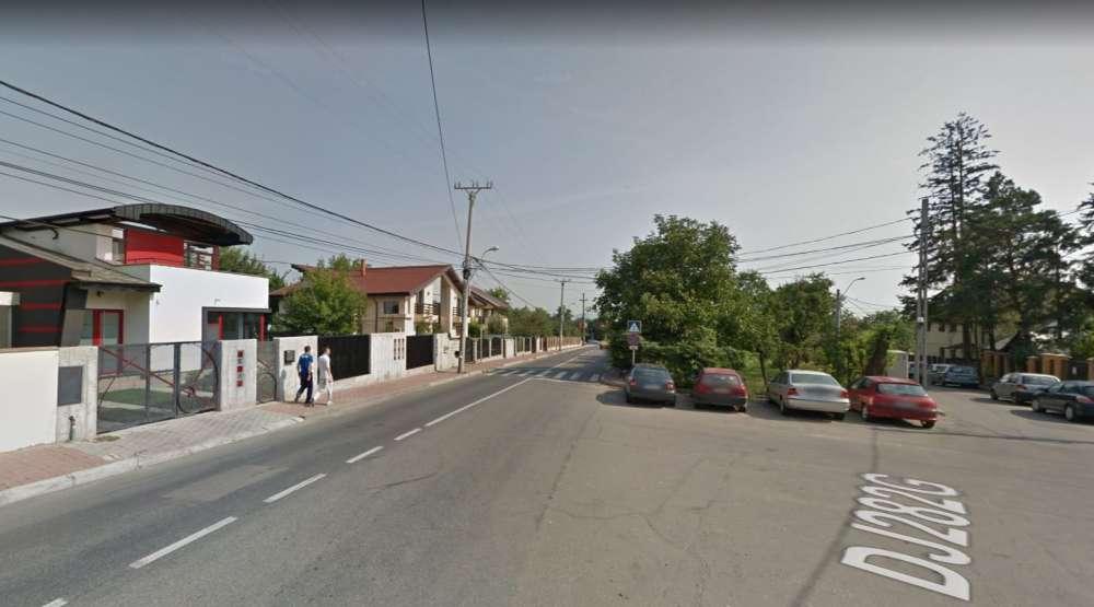 Reparații și restricții de circulație pe străzile Moara de Vânt și Vântu
