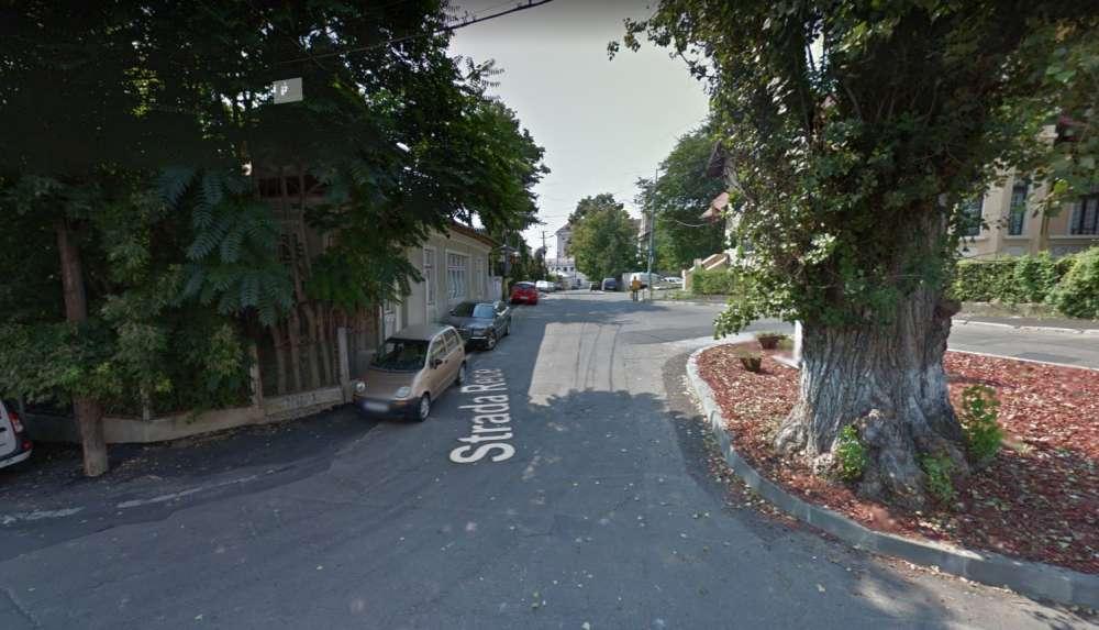 Reparații și restricții de circulație pe străzile Mihai Eminescu și Rece