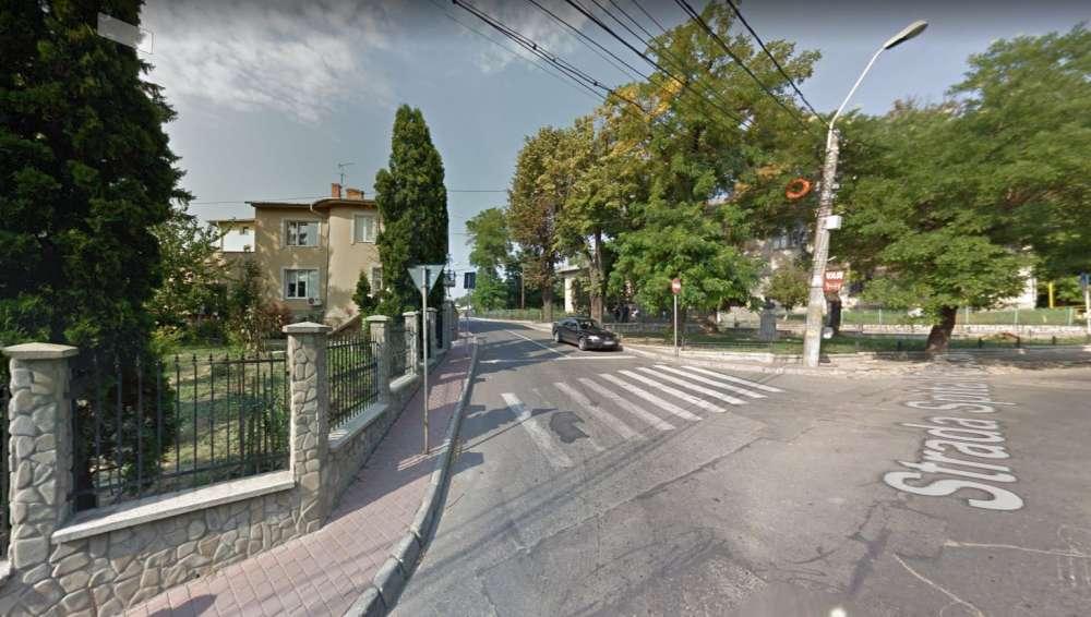 Reparații și restricții de circulație pe străzile Spital Pașcanu și Vântu