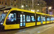 """Tramvaie anaconda"" pe strazile din Iasi! Primaria cumpara 16 tramvaie a cate 26 de metri si reface linia de tramvai spre Dancu"