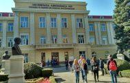 USV Iași va începe noul an universitar pe 20 septembrie, cu o ceremonie specială