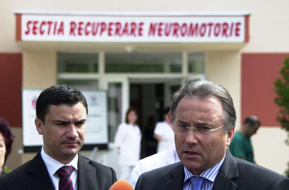 Fostul primar a pierdut procesul cu actualul edil-şef. Nichita versus Chirica: miza – peste 25.000 de euro!