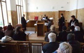 """Avocații ieșeni se ridică din """"postura de plecăciune"""" în fața magistraților. Plangerile facute la CEDO impotriva judecatorilor"""