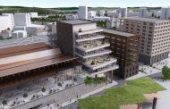 500 de locuri de munca, intr-o noua cladire de birouri, in ansamblul Palas