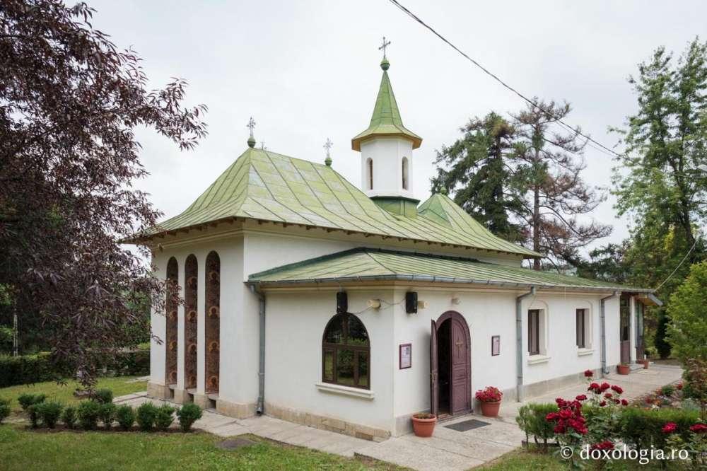 """Mănăstirea Bucium organizează """"Zilele Prodromiţei"""""""
