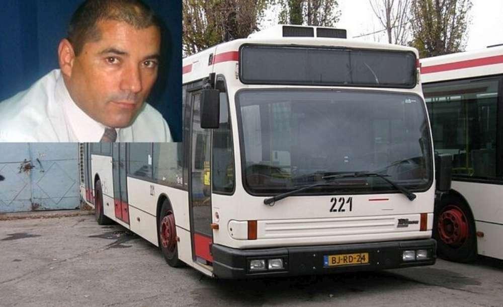 Inca un tun marca Vasile Puscasu – a inchiriat autobuze second hand la pret de achizitie, iar acum cere daune de folosinta