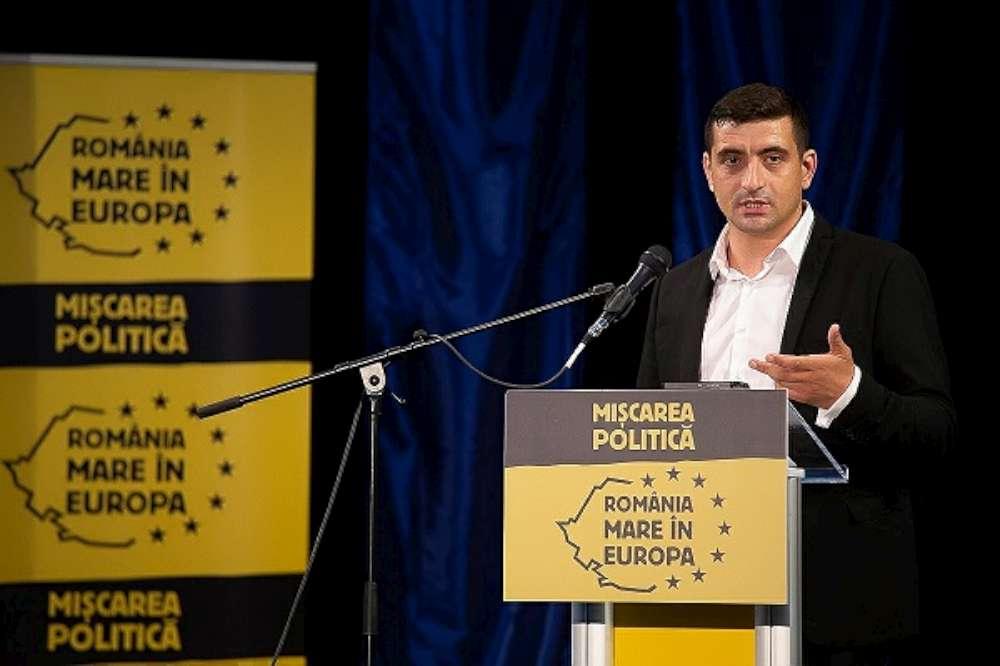 """În România a apărut primul partid de tip Robingo, pentru """"băieții dăștepți"""". Printre lideri, """"iepuroiul unionist"""" de la Valea Uzului"""