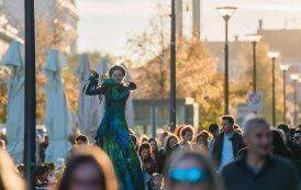 Arta iese în stradă la Cluj și Iași. S-a dat startul înscrierilor la Art in the Street 2019