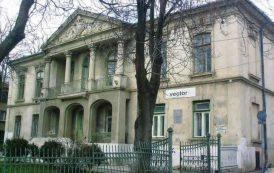 Selecţie de parteneri pentru restaurarea şi revitalizarea Casei Calimah Ghika