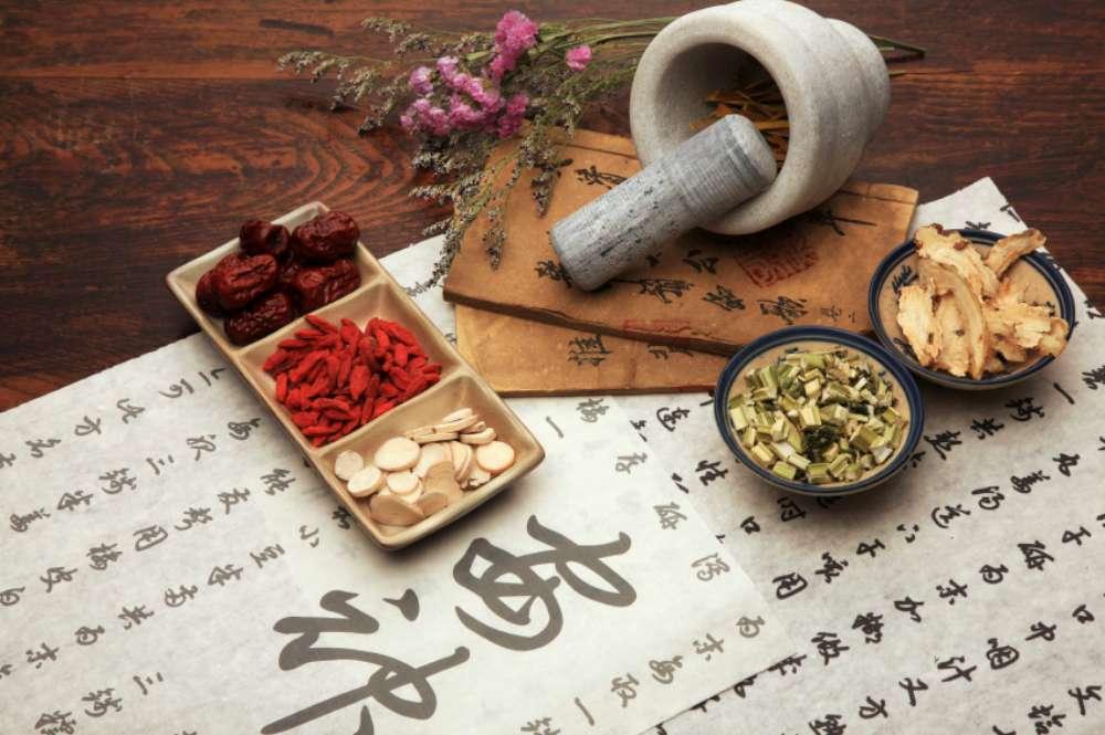 Centru de Medicină Traditională Chineza la Iasi