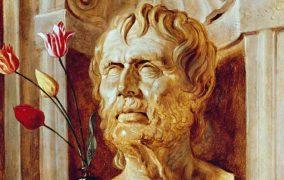 Filozofia, religia si stiinta. Stoicismul roman