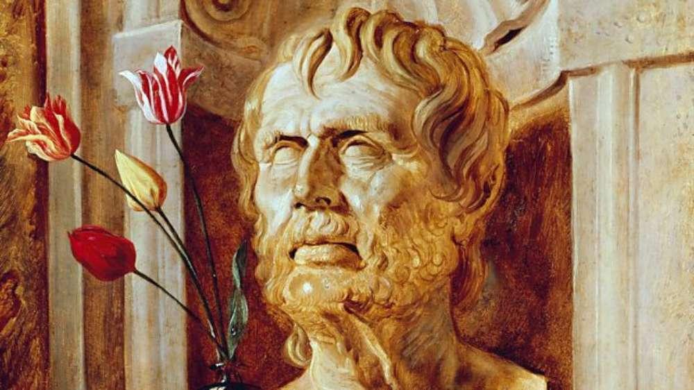 Filosofi și idei care au schimbat lumea: Despre generozitate și fericire după Seneca