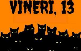 Vineri 13. Cele mai bizare superstiții legate de această zi